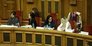 12.12.2018 - Conference 'Cohesion Policy - European, National and Local Values' - 5973