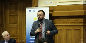 12.12.2018 - Conference 'Cohesion Policy - European, National and Local Values' - 5999