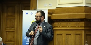 12.12.2018 - Conference 'Cohesion Policy - European, National and Local Values' - 6000